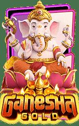 Ganesha Gold Slot Header