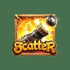 Queen of Bounty scatter