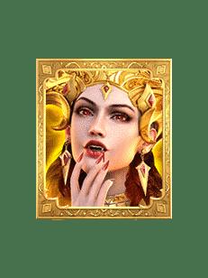 Vampire Charm girl