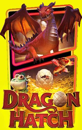 Dragon Hatch Slot Header