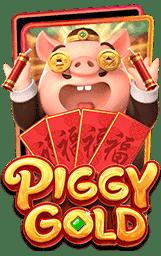 Piggy Gold Slot Header