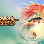 Slotpg 50 Dragon-Legend