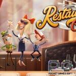 PG SLOTWORLD Restaurant-Craze-Slot