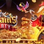 Lpg slot Captain's Bounty slot