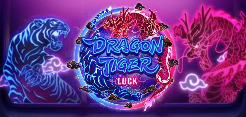 Lpg slot Dragon Tiger Luck slot
