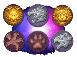 Dragon Tiger Luck 9