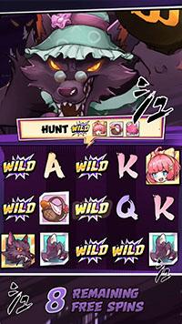 Hood vs Wolf 10