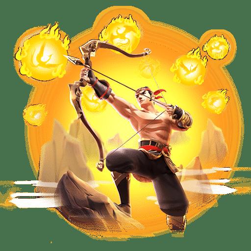 Legend of Hou Yi 11