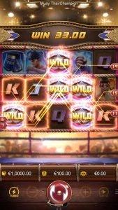 Muay Thai Champion 7