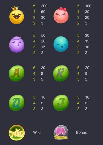 Peas Fairy 12