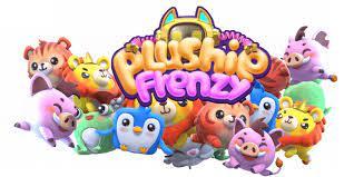 Plushie Frenzy 11