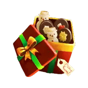 รีวิวเกมสล็อต Santas Gift