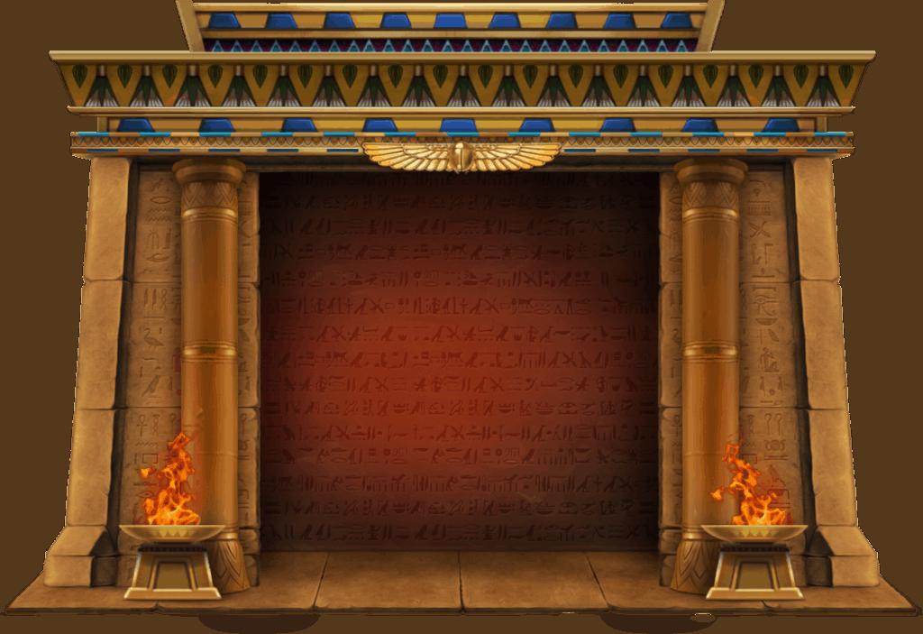 Symbols of Egypt 11