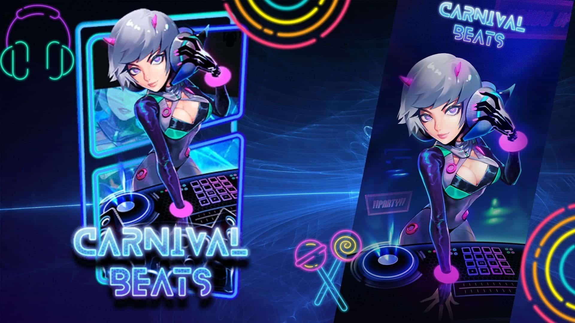 PGSLOT-Carnival-Beats