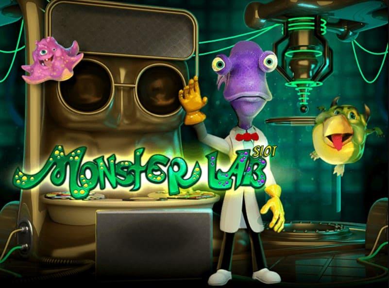 PGSLOT-Monster-Lab