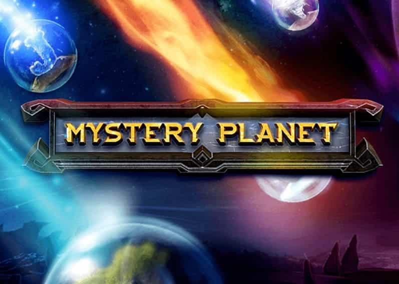 PGSLOT-Mystery-Planet