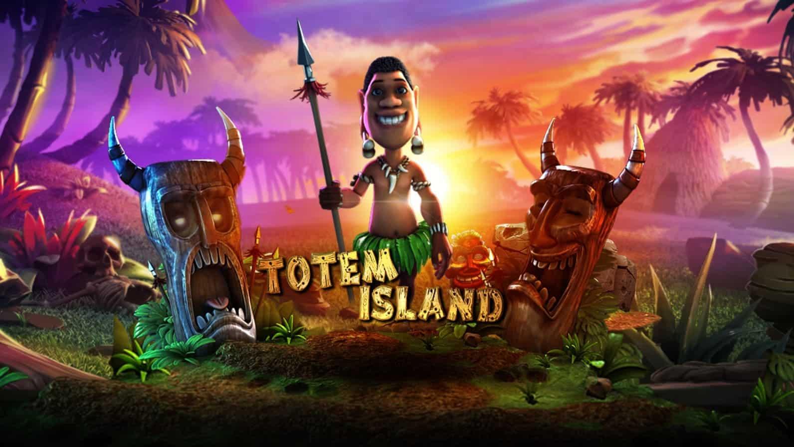 PGSLOT-Totem-Island
