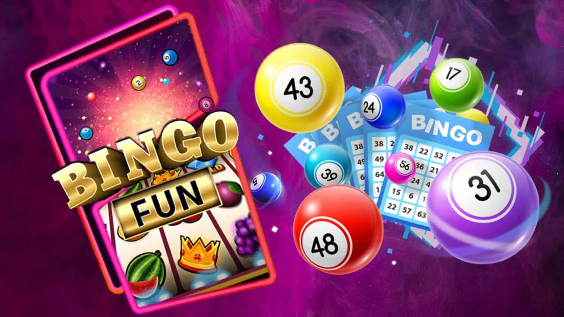 pg_slot-Bingo-Fun