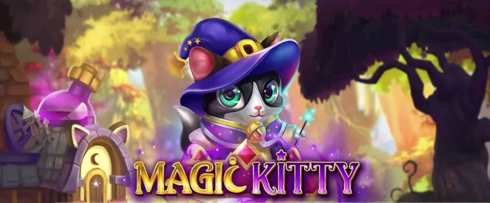 pg_slot-Magic-Kitty