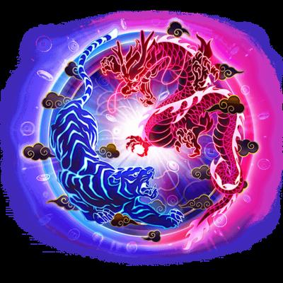 DRAGON TIGER LUCK - logo
